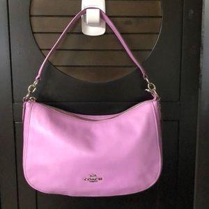 Coach Jasmine Color Purse  Bag J1580 37018